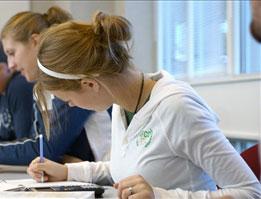 Concours infirmier le cursus de formation en IFSI