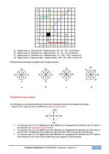 test IFSI Boussole