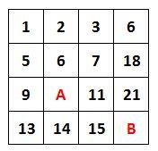 tests psychotechniques gratuits concours infirmier carré logique 2